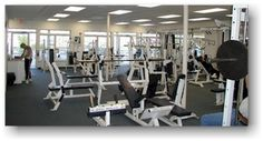 Island Athletic Club - Health Club, Gym, Fitness Center, Aerobics, Personal Trainer In Kent Island, Stevensville & Chester Maryland