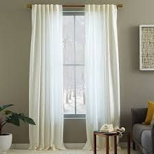 ivory curtains - Google Search
