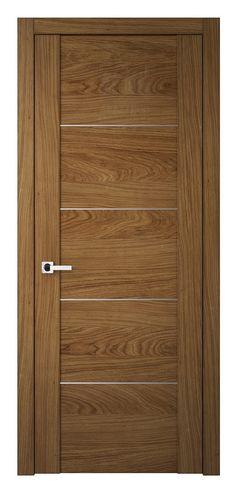 Arazzinni Quadro Q6013 Interior Door Light Oak