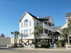 Beautiful Cherry Grove House Available 7/2- 7/9!!!