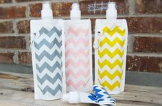 GroopDealz | Fashionable Foldable Water Bottles