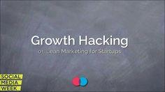 Growth Hacking by Mattan Griffel via slideshare
