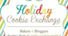If you are hungry for some inspiration... in the form of cookie recipes + fabulous creative packaging ideas... I've got a surprise fo... Cookie Exchange Party, Packaging Ideas, Holiday Cookies, Cookie Recipes, Invitations, Creative, Melbourne, Decorations, Inspiration
