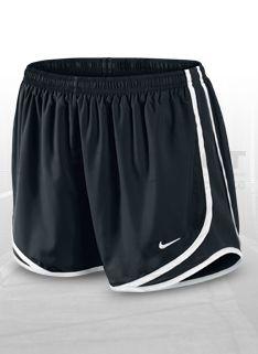 ProDirect Running- Nike Womens Tempo Short -(17)