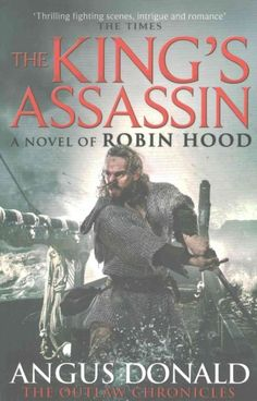 AD 1215: The year of Magna Carta - and Robin Hood's greatest battle  The yoke of tyranny King John is scheming to reclaim his ancestral lands in Europe, raising the money for new armies by bleeding dry peasants and nobles alike, not least the Earl of Locksley - the former outlaw Robin Hood - and his loyal man Sir Alan Dale. The call to arms As rebellion brews across the country and Robin Hood and his men are dragged into the war against the French in Flanders, a plan is hatched that will...
