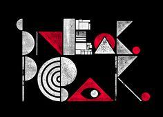 typography | TYPOGRAPHY on Behance