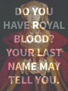Do You Have Royal Blood? Your Last Name May Tell You. Browse through over high quality unique tattoo designs from the world's best tattoo artists! Denmark Travel, Norway Travel, Poland Travel, Romania Travel, Hungary Travel, Royal Blood, Just In Case, Just For You, Told You So