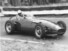 Vandervell Products Ltd: 1955 Formula One Season Formula 1