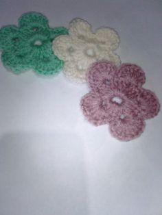 Crochet Necklace, Jewelry, Fashion, Tejidos, Moda, Jewlery, Crochet Collar, Bijoux, La Mode
