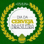 Loucos Por Ales: Dia da cerveja brasileira, que tal?