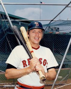 OTD 1972, Carlton Fisk became 1st unanimous Rookie of the Year