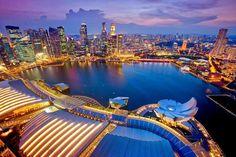 Ada Banyak Hal Menarik Yang Di Singapura Termasuk Untuk Urusan Bisnis Maupun Berlibur Bersama Keluarga Dan Orang Tercinta