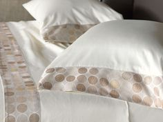Adrienne Collection - 500 thread count sateen-Rochester, NY rep: Creative Commercial Designs (EA)