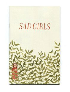 Sad Girls ll by Rachel Levit, via Flickr