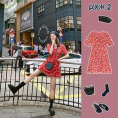 Chinese Style, Korean Style, Korean Street Fashion, Outfit Sets, Glamour, Street Style, Womens Fashion, Cute, Outfits