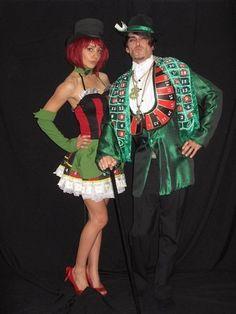 Gambling man costume real casino slots facebook