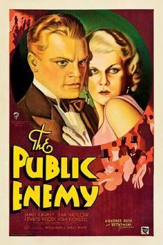 The Public Enemy (1931) William A. Wellman
