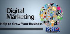 Digital Marketing Enhances Your Business #SEO #DigitalMarketing #Jskseocompany www.jskseo.com