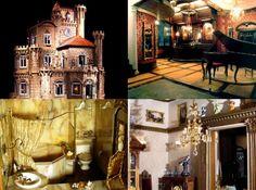 The Astolat Dollhouse – $1.1 million