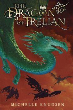 The Dragon of Trelian