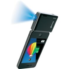 Aiptek Mini MobileCinema Projector ($149,99)
