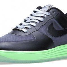 e25bf1e16c1 Nike Lunar Force 1 Fuse Leather