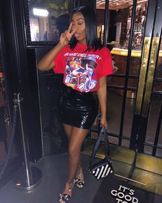 cute easy going out outfits Dope Outfits Birthdayoutfitideasforwomenbirthdayoutfitideasforw Cute easy outfits Chill Outfits, Dope Outfits, Swag Outfits, Stylish Outfits, Summer Outfits, Fashion Outfits, Easy Outfits, Club Outfits, Fashion Tips