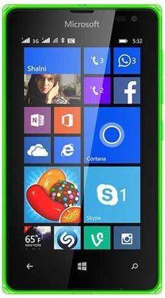 Lumia 532 - smartfon do 300 złotych. http://manmax.pl/lumia-532-smartfon-300-zlotych/