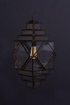 farol lantern chandelier by BoBoExports on Etsy