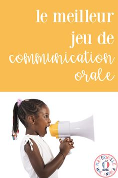 Classroom tips & tricks, resources and teaching ideas for the primary French classroom - immersion or French first-language Oral Communication Skills, Communication Orale, French Classroom, Second Language, School Ideas, Back To School, Kindergarten, Fun, Student