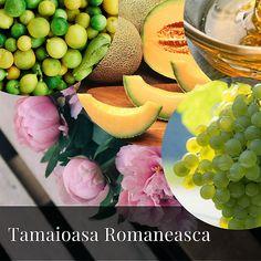 Tamaioasa romaneasca – O poveste despre cum Muscat Blanc are un nume diferit în fiecare țară Muscat, Honeydew, Cantaloupe, Wines, About Me Blog, Fruit, Food, Essen, Meals