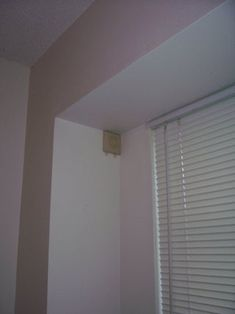 STOP Making Wall Holes While Hanging Curtains & Drapes : 4 Steps (with Pictures) - Instructables Window Cornices, Window Curtain Rods, Curtain Lights, Curtain Fabric, Window Coverings, Window Treatments, Fabric Decor, Curtains Without Rods, Curtains Without Drilling