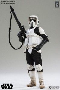 #StarWars #ScoutTrooper Sixth Scale Figure Pre-Orders Now Available http://www.toyhypeusa.com/2014/09/18/star-wars-scout-trooper-sixth-scale-figure-pre-orders-now-available/