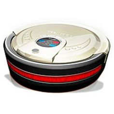 bObsweep 726670294616 Pet Hair Robotic Vacuum Cleaner and Mop - Champagne
