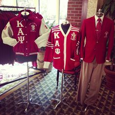 KAPPA ALPHA PSI Kappa Alpha Psi Fraternity, Alpha Kappa Alpha, Frat Style, Black Fraternities, Fraternity Collection, Red Party, Architecture Tattoo, Fashion Plates, Victorian Fashion