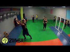 Sayonara - Johnathan Mola ft Jerry Rivera - Zumba - YouTube