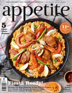 Appetite october 2015 vk com englishmagazines