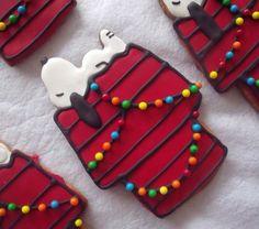 <3 Biscoitos de Natal
