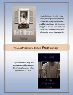 From My Catholic Perspective: Giveaway! Two Fabulous Pro-life Stories!