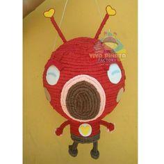 Pedido especial de Piñata de Hormiga... recuerden nuestra #Promoción de Piñata más palo piñatero más kilo y medio de dulces por  $550.
