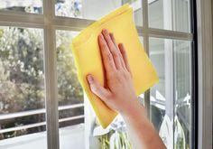 6 maneiras de usar vinagre na limpeza da casa
