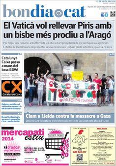 Bon Dia (2006 - 2014) - Lleida (Spain)