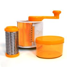 Cheese Grate 'N Store by Casabella | Fab.com