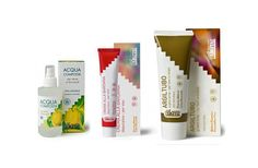 Pacchetto cura-acne bio Argital con spedizione gratuita!  #naturale #biologico #vegan
