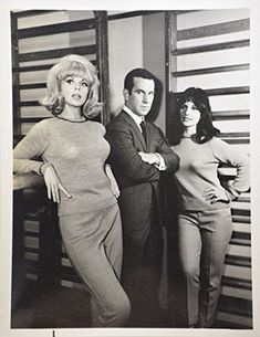 1966 Dona Adams Patti Gilbert Tania Lemani Vintage Photograph Get Smart >>> You can get additional details at the image link. (This is an affiliate link) Don Adams, Survival Gadgets, Smart Tv, Good Movies, Movies And Tv Shows, Movie Tv, Tv Series, Photo Galleries, Music