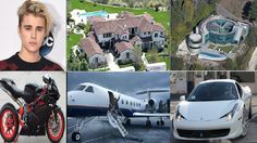 Justin Bieber's Biography  Net Worth  Family  House  Cars  Bike  Privat Jet  - 2016.  Justin Bieber net worth is estimated at  $200 million. Justin Bieber a 18 years old Canadian singer-songwriter has built incredible name and fortune of more than $100million that too in just 3 years. Bieber a singing sensation spotted on YouTube is now honored as the most successful child star since Michael Jackson. The female teenage population affected by Bieber Fever gets ecstatic on seeing Justins…