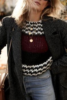 Winter in London | Fashion Me Now