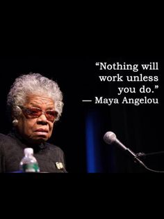 Thank you, Maya for inspiring us all! Rest in Peace: - May 2014 17 Maya Angelou Quotes That Will Inspire You To Be A Better Person Great Quotes, Quotes To Live By, Me Quotes, Inspirational Quotes, Motivational, Maya Angelou Quotes, Quotes About Strength, Quotable Quotes, Beautiful Words