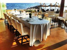 "Nassau Beach"" in Palma de Mallorca..."