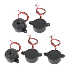 24v High Quality 120db Sound Siren 24v Alarm Fire Alarm Siren Speaker 6 Inches Big Size Fire Bell Good Taste Security Alarm